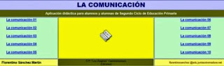 http://cplosangeles.juntaextremadura.net/web/lengua3/comunicacion/indice.htm