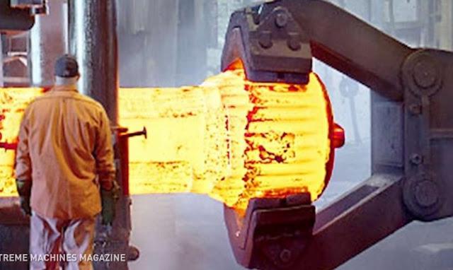 11 πολύ επικίνδυνες δουλειές πάνω στον πλανήτη που θα προτιμούσες να είσαι άνεργος από το να δουλέψεις σε αυτές