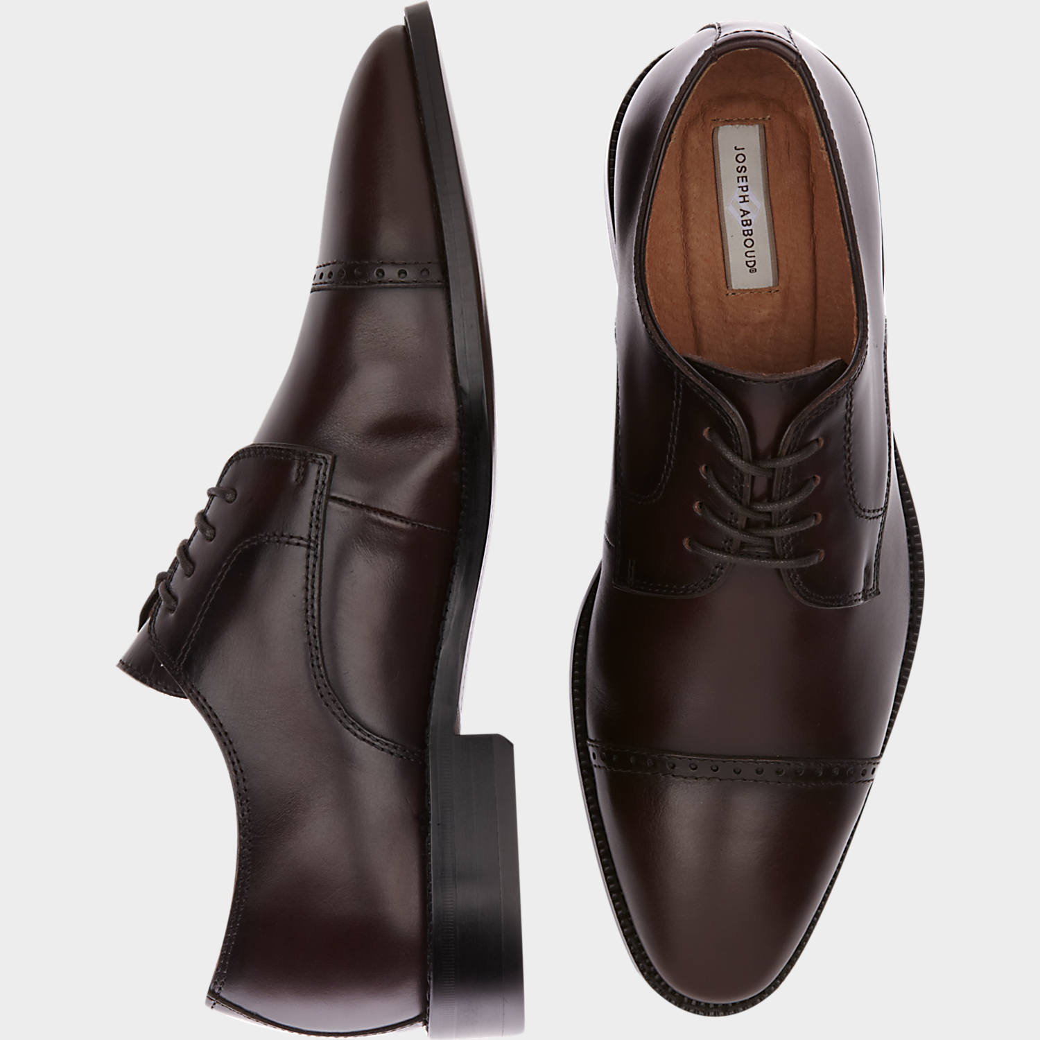 3 Reasons why you should buy your Formal Shoes Online!