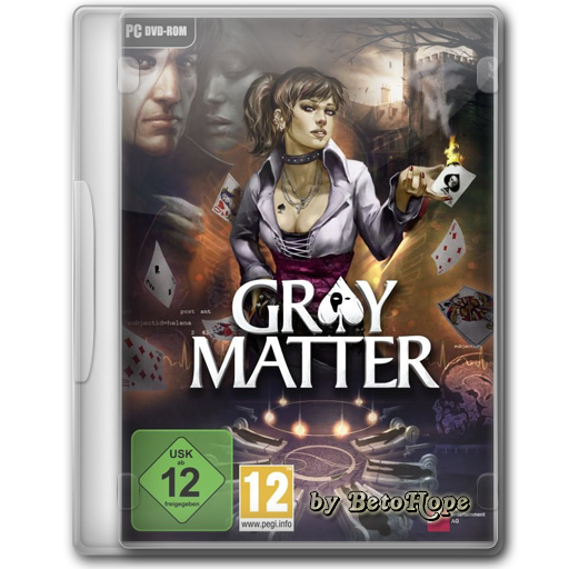 Gray Matter Full Español
