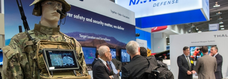 Доля і Ко. ЛТД стала ексклюзивним дистриб'ютором Thales Defence & Security, Inc