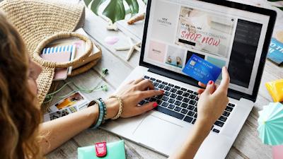 Menjadi publisher atau bisnis blogging