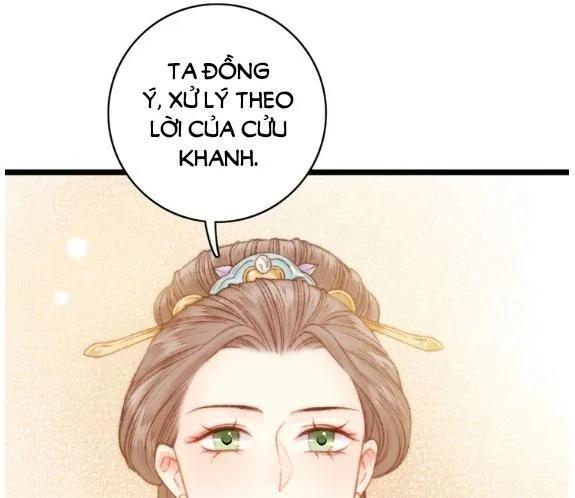 Nàng Phi Cửu Khanh - Thần Y Kiều Nữ chap 25 - Trang 65