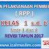 RPP Tematik Kelas 1 sampai Kelas 6 SD/MI Kurikulum 2013_ Revisi 2017