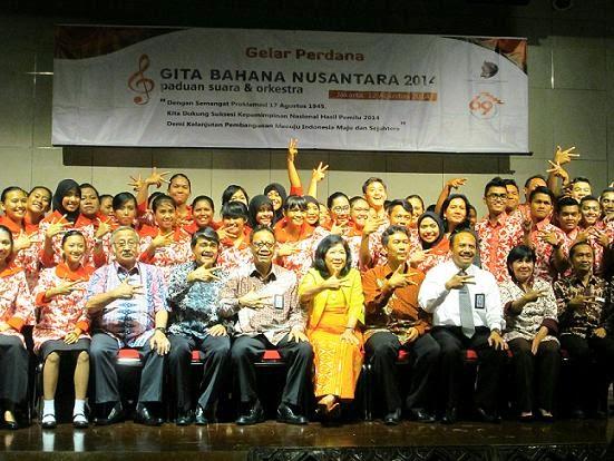 travelplusindonesia  Bungong Jeumpa dan Anju Au Jadi Medley Gita ... 0bfd06527f