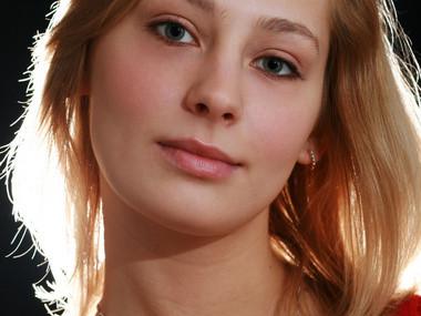 Jessica Alba Light Brown Hair Color