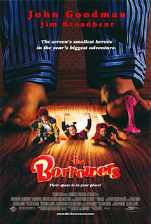 Watch The Borrowers (1997) movie free online