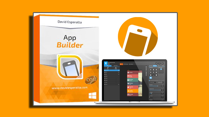 App Builder 2018.112 Full Version Included Patch