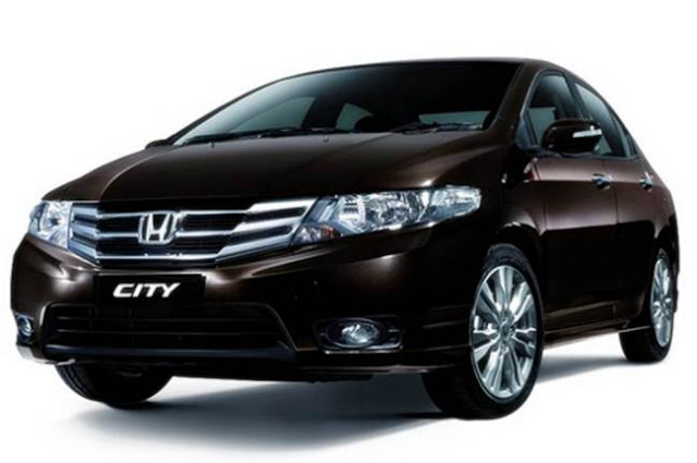 2018 Honda City Review price and release date