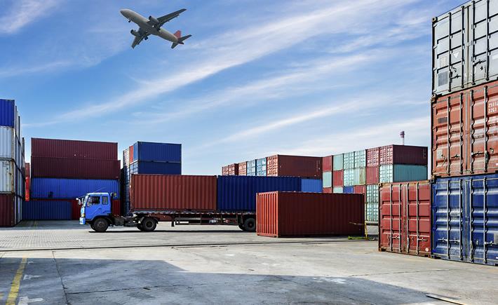 Por los costos altos en logística las empresas mexicanas pierden competitividad ante las empresas europeas. (Foto: Thinkstock)