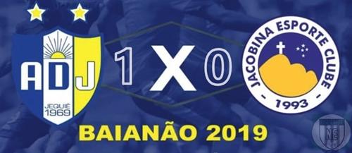 baiano 2019
