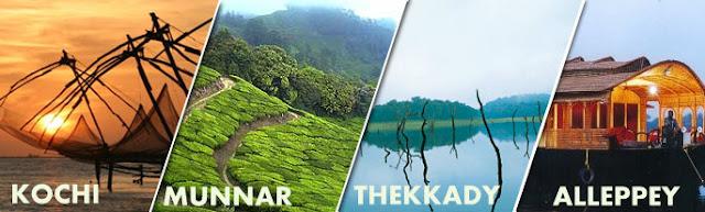 kochi, munnar, thekkady, alleppey tour package, aksharonline.com, akshar tours, kerala tour operator, 8000999660, 9427703236