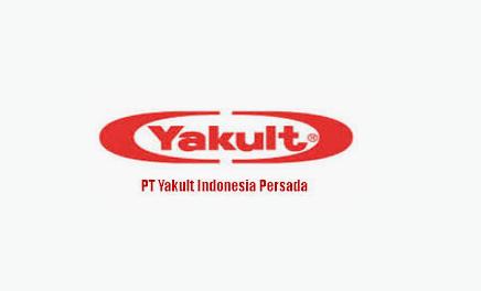 PT Yakult Indonesia Tingkat SMK D3 S1 Bulan Juni 2021