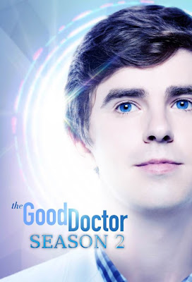 The Good Doctor (TV Series) S02 DVD R1 NTSC Latino 5DVD
