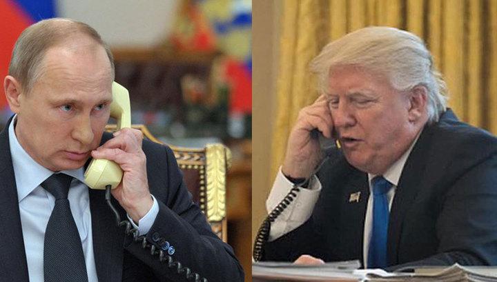 Після перемоги Трампа США планували зняти санкції з РФ, повідомляє Reuters