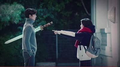 Kelebihan dan Kekurangan Drama Korea Goblin