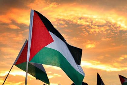 Air Mata Palestina