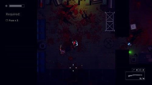 Garage Screenshot 1
