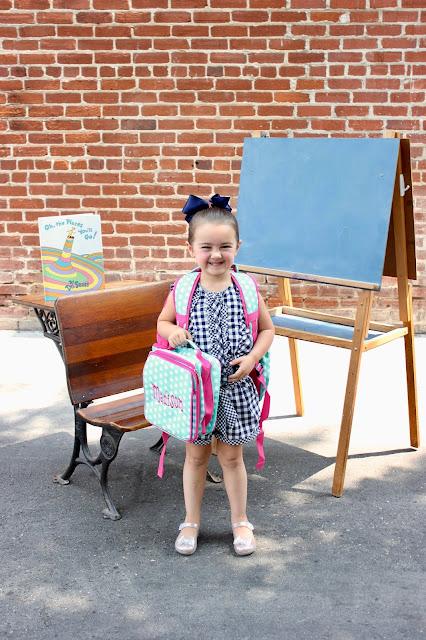 Back to School- Photos