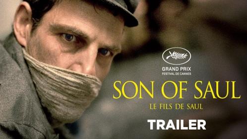 O Filho de Saul - Saul Fia (Son of Saul) Torrent - BluRay 1080p Legendado (2015)