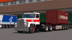 SCOT A2HD truck mod 1.05
