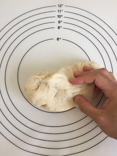 Cara Membuat Kulit Siomay : membuat, kulit, siomay, Membuat, Kulit, Pangsit,, Siomay, Gyoza., Sobek, Mudah, Dibentuk, Resep, Spesial