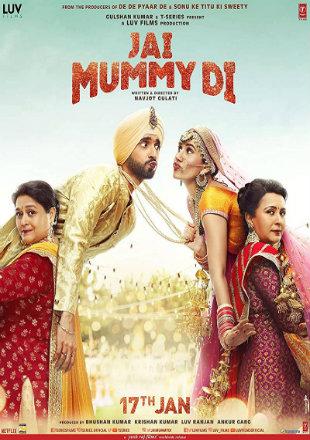 Jai Mummy Di 2020 Full Hindi Movie Download Hd In pDVDRip