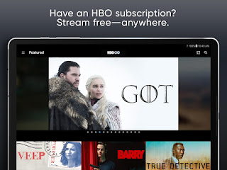 HBO GO Android TV v21.0.0.161 Latest APK