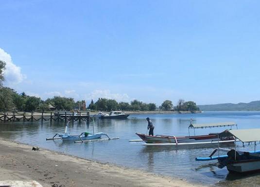 Daya Tarik Objek Wisata Teluk Gilimanuk Di Melaya Jembrana