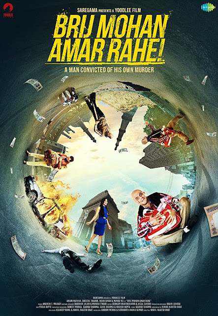 poster Long Live Brij Mohan 2018 Full Hindi Movie Download 720p