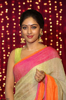 Anu Emanuel Looks Super Cute in Saree ~  Exclusive Pics 033.JPG