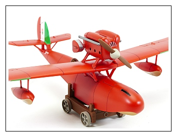 Savoia S.21 Porco ROSSO FineMolds 1/48