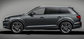 Audi Q7 Convenience