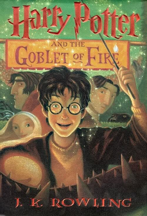 35 Great Goblet of Fire Book and Movie Quotes