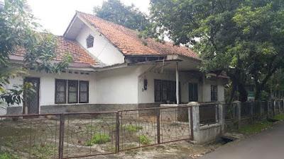 Rumah Di Jual Bangunan Tua