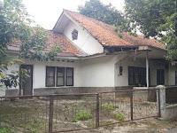 Rumah Di Jual Bangunan Tua Harga 80 Juta