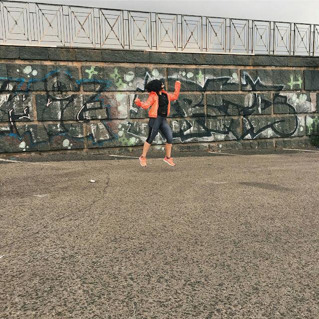 #corrirundays allenamento finale considerazioni decathlon decathcoach app fashion's obsessions zairadurso zaira d'urso roberto nava @zairadurso