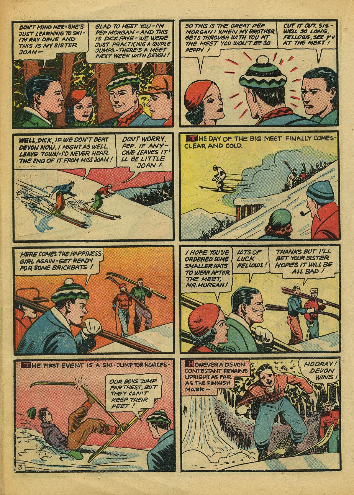 Action Comics (1938) 8 Page 23