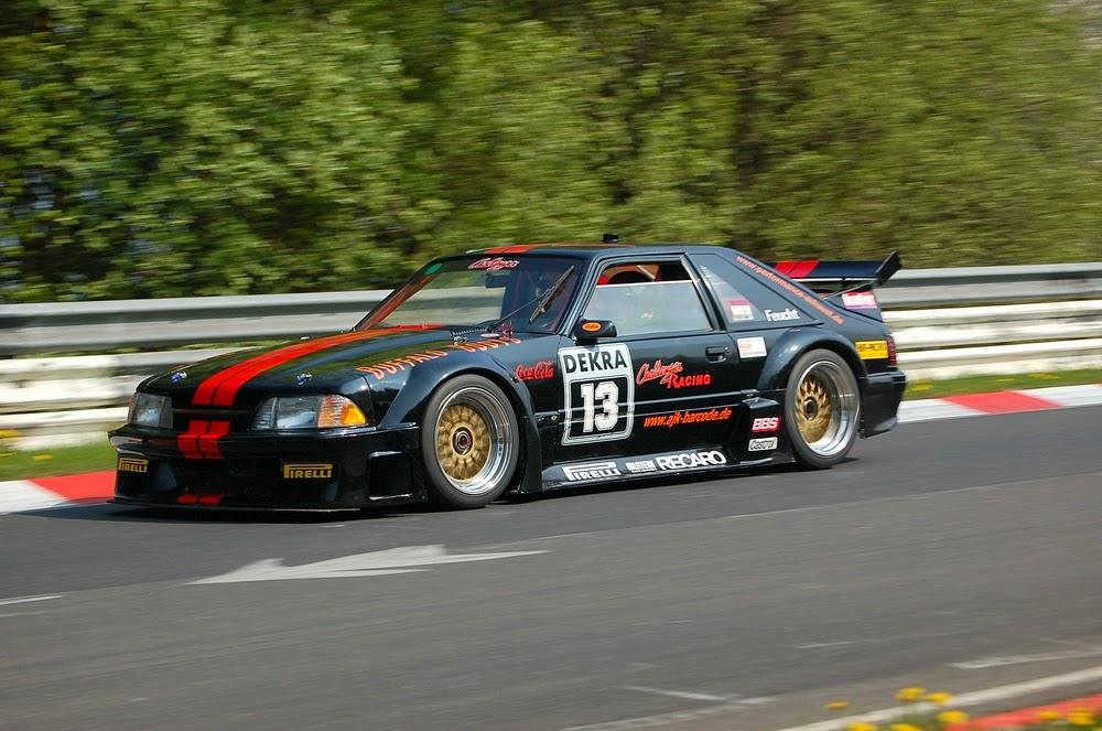Fast Is Fast...: IMSA Race Cars