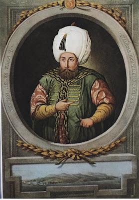 II.Selim Hayatı