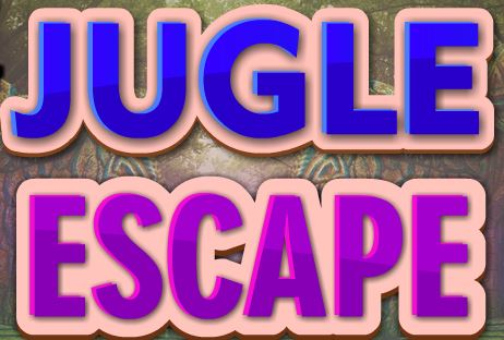 CrazeInGames Jungle Escap…