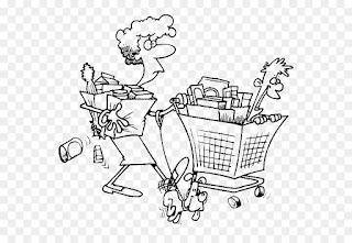 ir a comprar