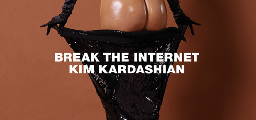The Kim Kardashian pictures that has the internet sayin HMmm...