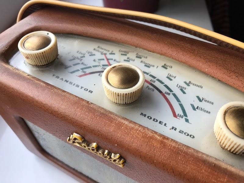 Radio - and the Smart Speaker
