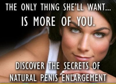 Penis Enlargement Bible Review & Special Offer
