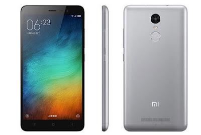 harga Xiaomi Redmi Note 3 1 jutaan