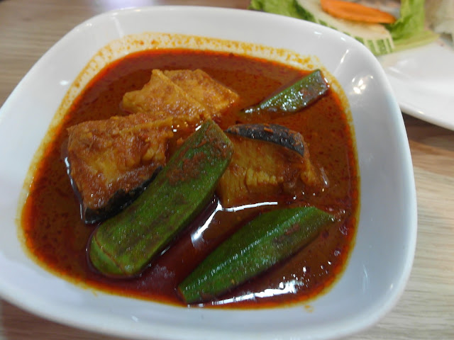 Hot Pindang Kitchen Restoran
