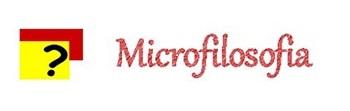 Revista de filosofía, historia y pensamiento: Microfilosofia