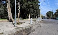 Πατέρας και γιος πήγαιναν για δουλειά και βρήκαν το θάνατο στο τροχαίο στη Θεσσαλονίκη