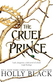 The Cruel Prince, de Holly Black